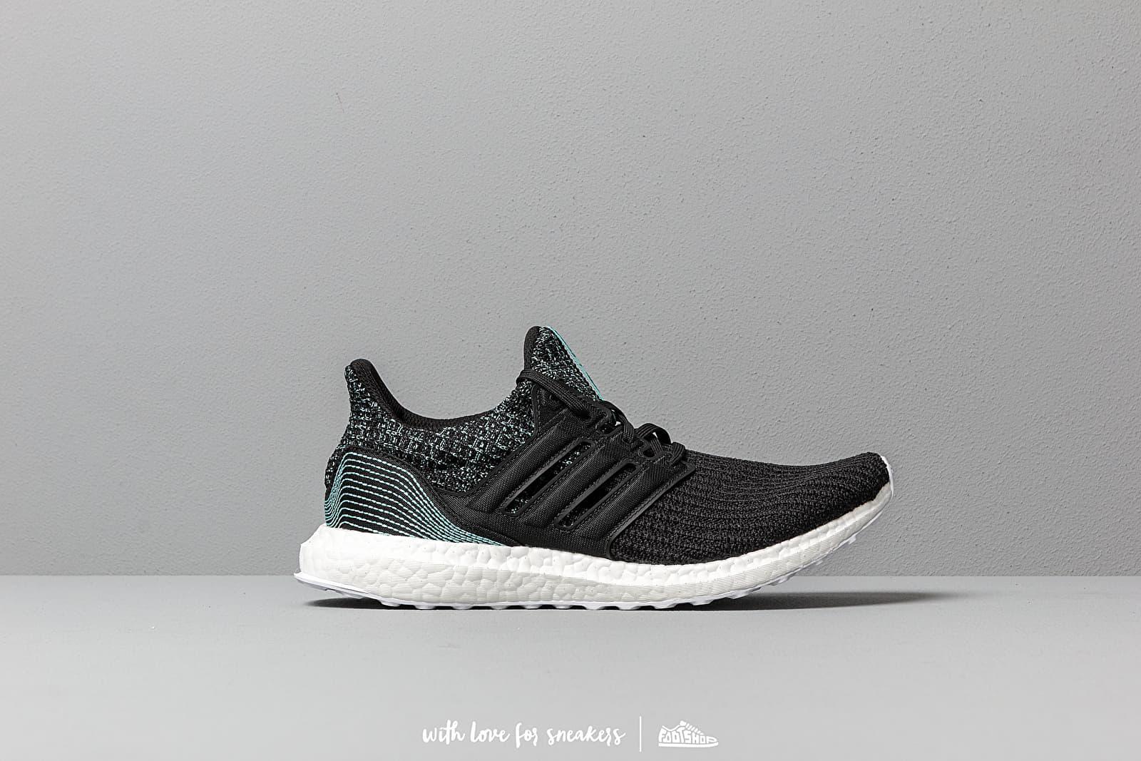 bd7eb1253 Adidas Originals - Adidas X Parley Ultraboost Core Black  Core Black  Ftw  White for. View fullscreen
