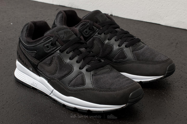 480586effd4f air span ii sneakers women grey  nike air span ii black black white for men  lyst. view fullscreen