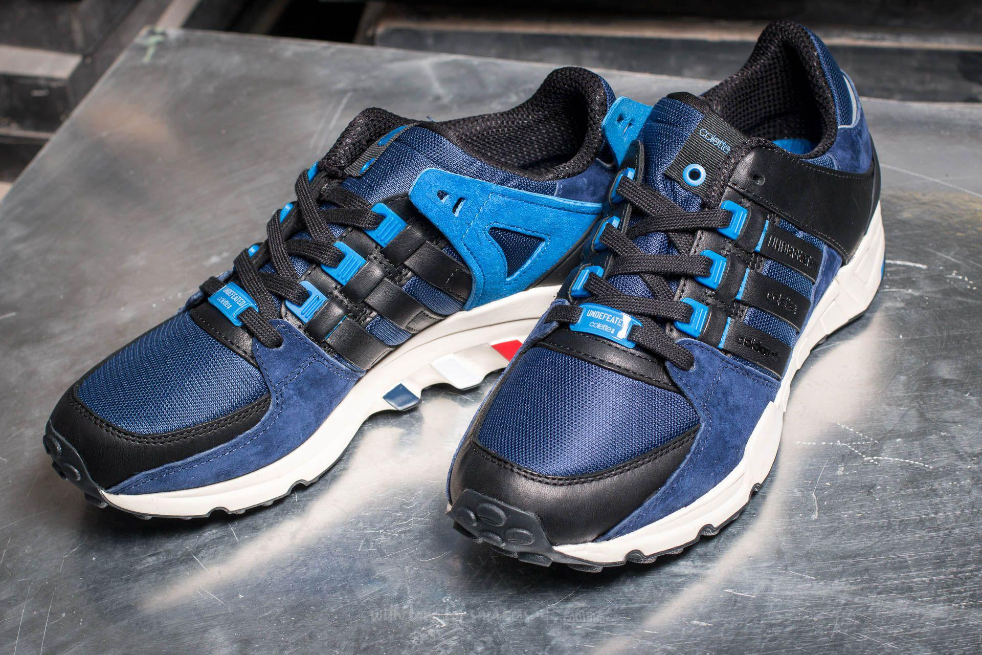 ab964c7c664 Lyst - Footshop Adidas X Colette X Undefeated Eqt Support S.e. Dark ...