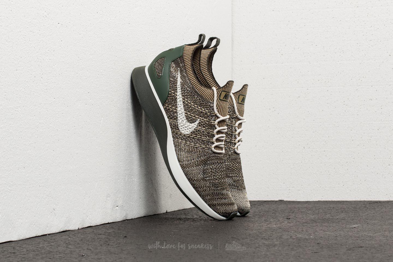 6971161d3da90 Lyst - Nike Air Zoom Mariah Flyknit Racer Sequoia  Neutral Olive for Men