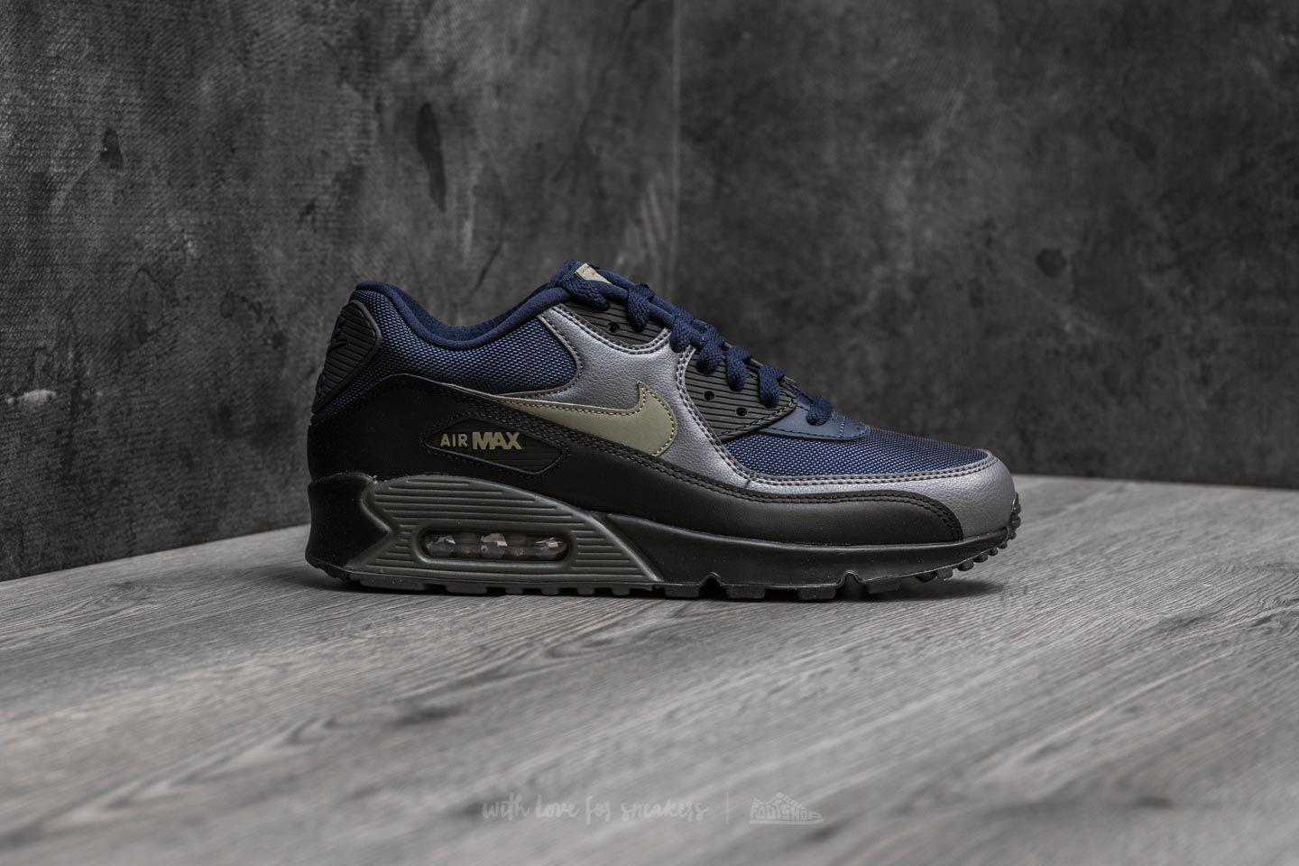 low priced 027b8 fc04b Gallery. Previously sold at  Footshop · Men s Air Max 90 ...