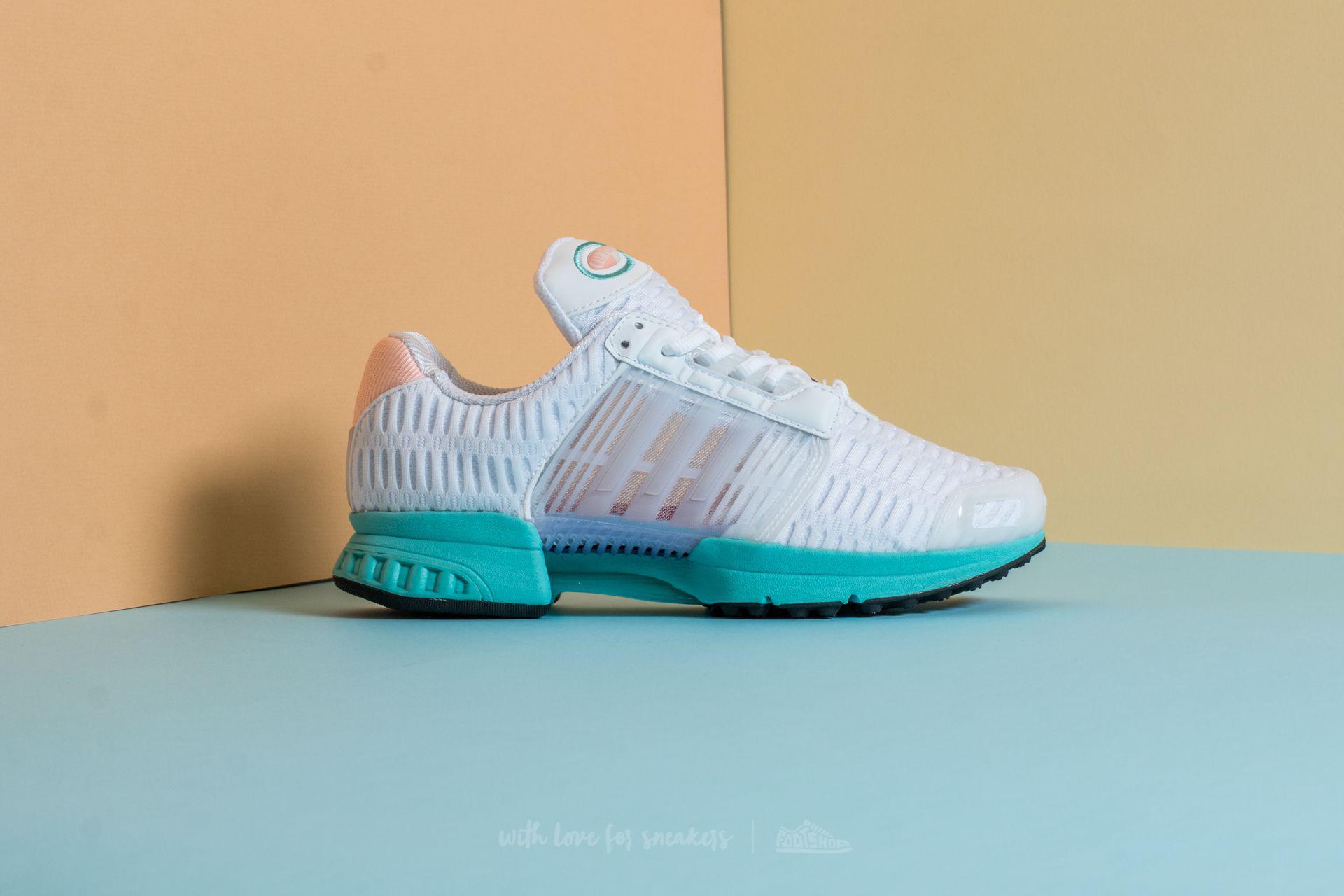 size 40 e0897 086d9 Lyst - adidas Originals Adidas Climacool 1 W Footwear White