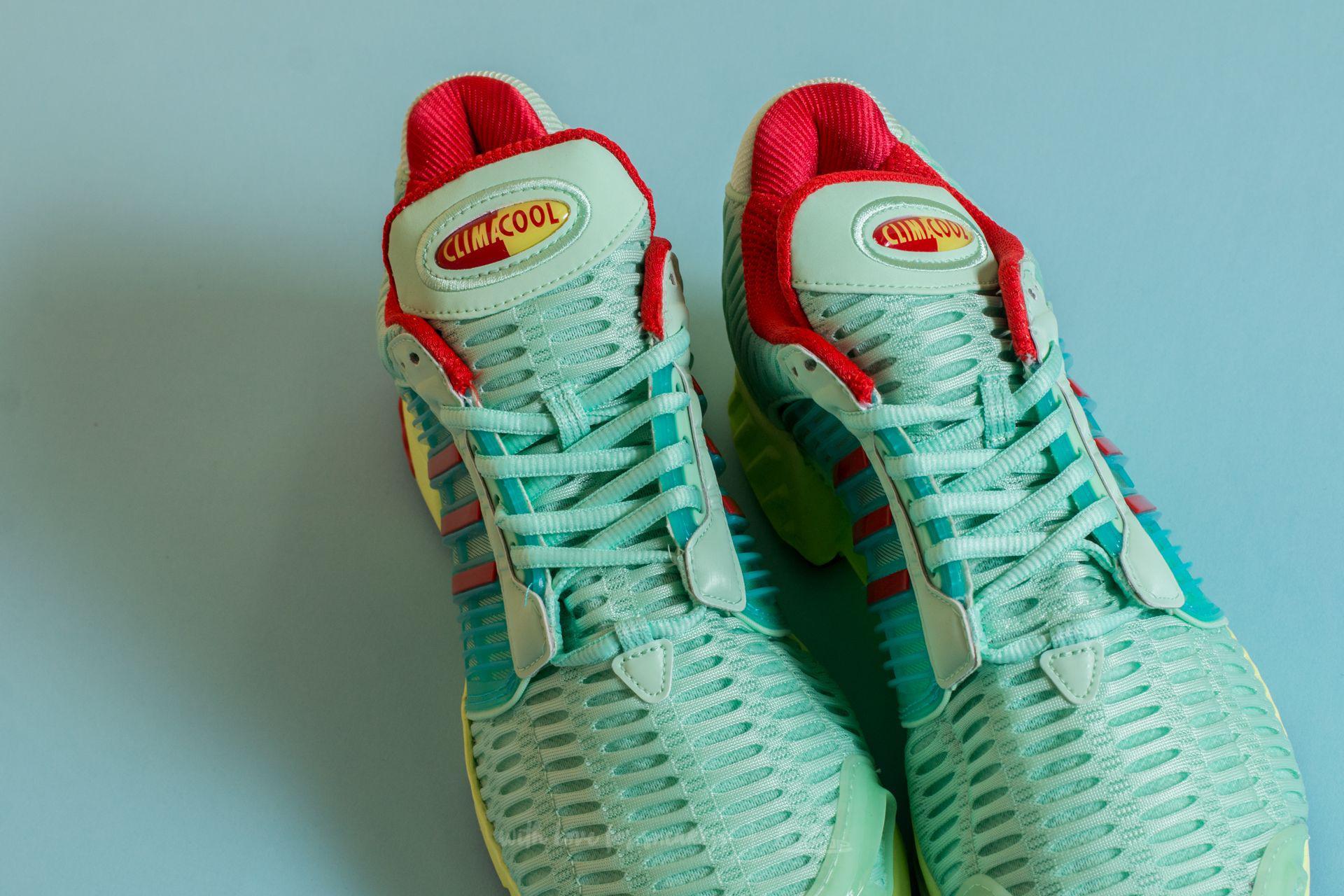 huge discount 2745b 7ba86 Lyst - adidas Originals Adidas Climacool 1 Frozen Green Semi