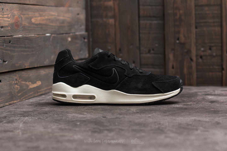 87bb920f6c Nike Air Max Guile Premium Black/ Black-sail-anthracite in Black for ...