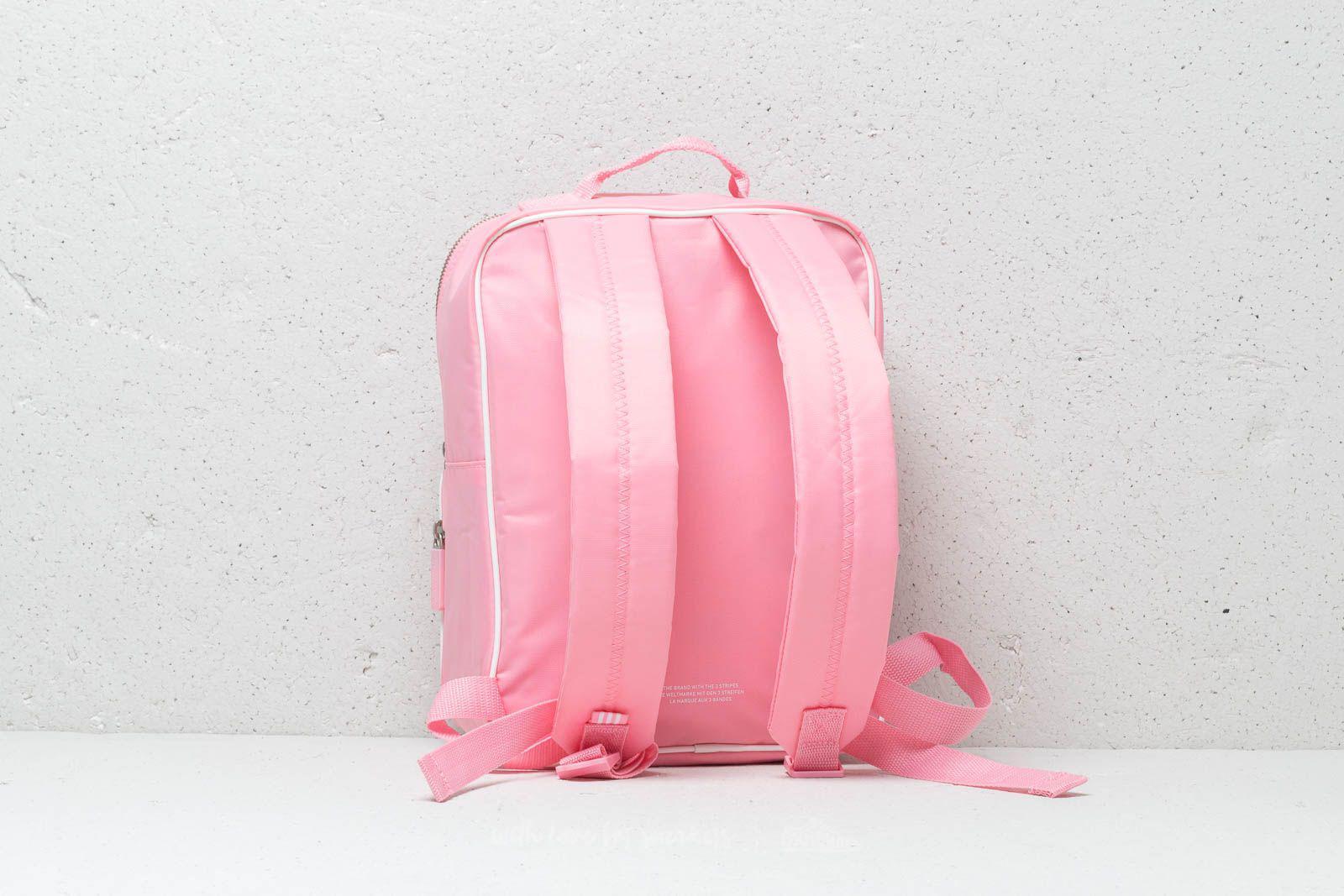 Lyst - adidas Originals Adidas Classic Adicolor Medium Backpack ... 5db6165f0069b
