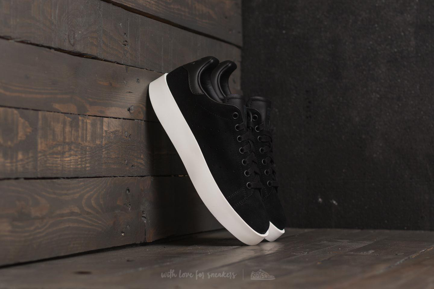 buy online 56b55 d2687 Gallery. Previously sold at Footshop · Mens Adidas Stan Smith ...