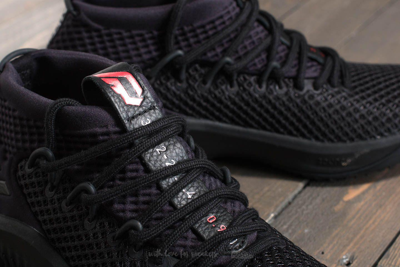 half off e904a aa26c Lyst - adidas Originals Adidas Dame 4 Core Black Core Black