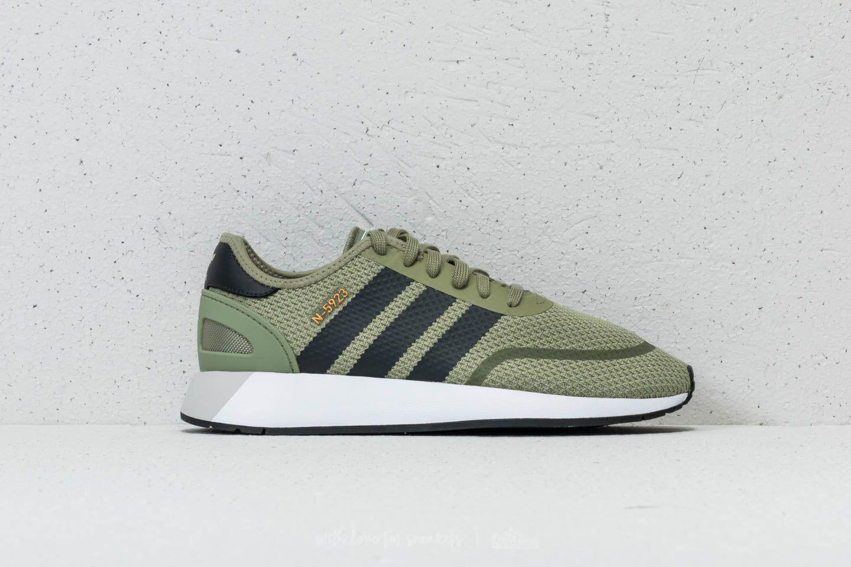 adidas Adidas N-5923 Tent / Carbon/ Ftw White 7FeGjUP9q