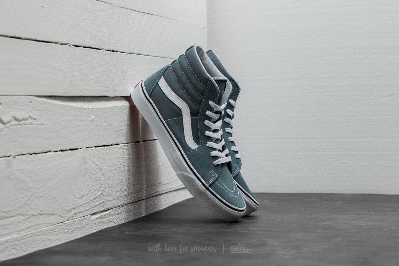 vans sk8-hi goblin blue