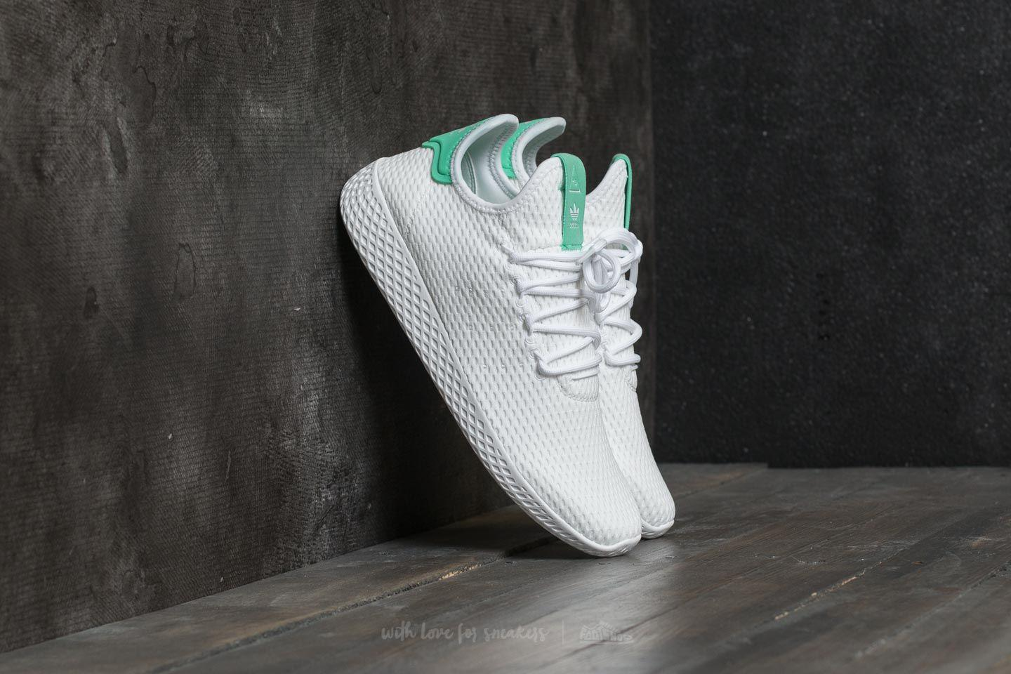 337247b15f939 Lyst - adidas Originals Adidas Pharrell Williams Pw Tennis Hu Ftw ...