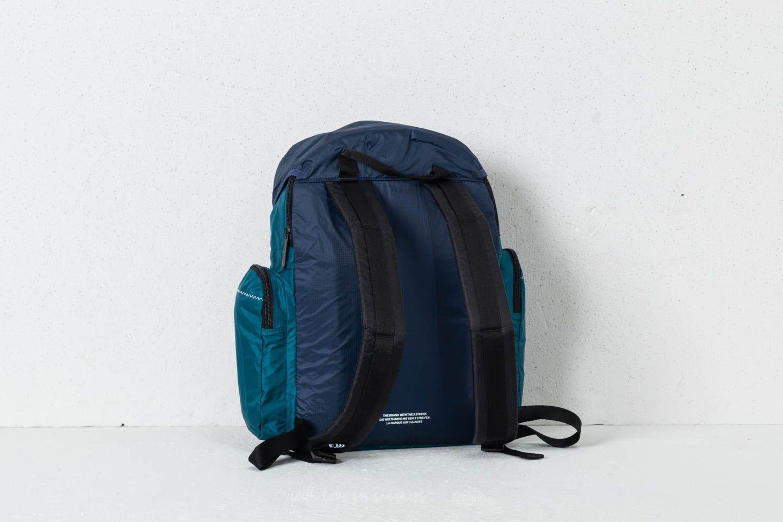 5098f7b7076 Lyst - adidas Originals Adidas Atric Backpack Noble Indigo in Blue ...