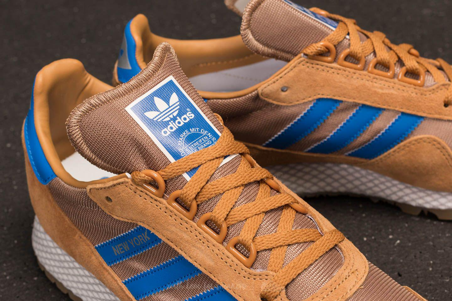 free shipping 61be8 908f1 Lyst - adidas Originals Adidas New York Mesa Cardboard Gum 2