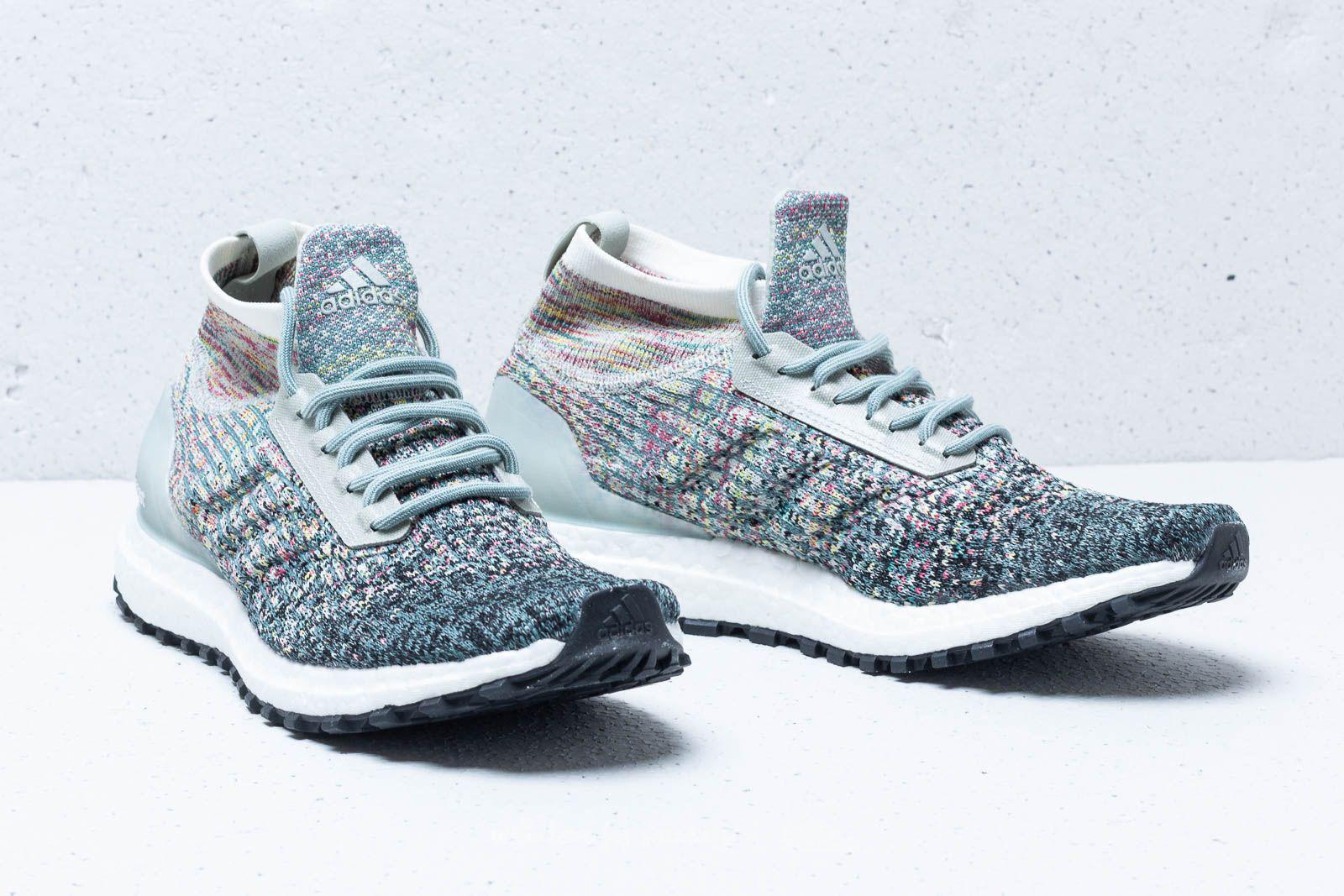 best website ea3e2 929c5 Footshop Adidas Ultraboost All Terrain Ltd Ash Silver  Carbon  Core ...