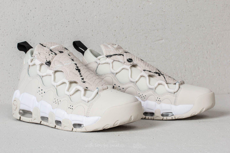 36d9f7e2392806 Lyst - Nike Air More Money W Phantom  Phantom-summit White in White