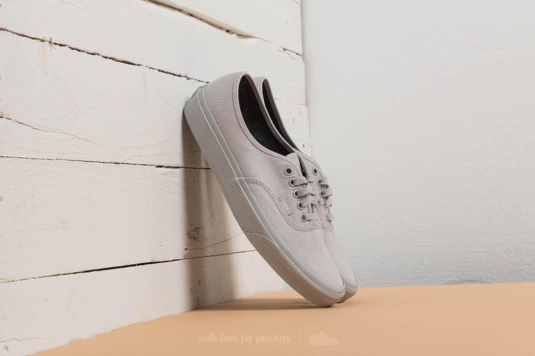 38bc4056e2 Lyst - Vans Authentic (mono Surplus) Microchip  Microchip for Men