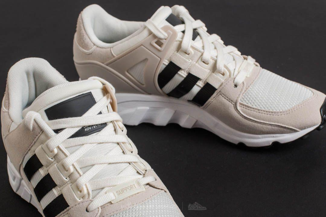 the latest 4eb99 31a60 Lyst - adidas Originals Adidas Eqt Support Rf Off White Core
