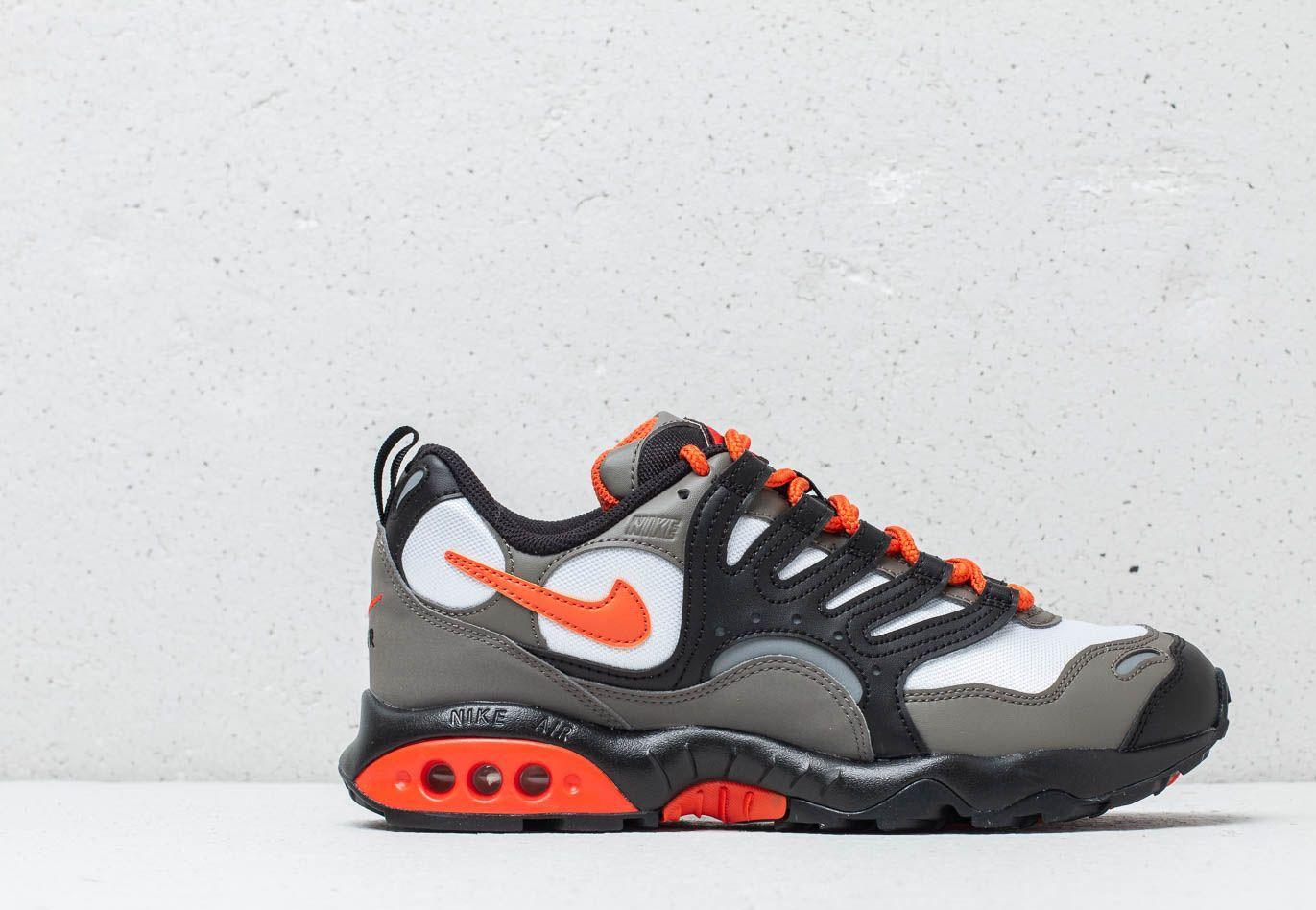classic fit 46997 39158 Nike - Green Air Terra Humara  18 Olive Gray  Deep Orange-black for. View  fullscreen