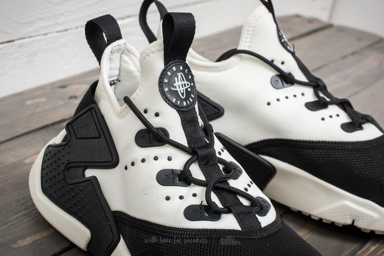 Sail Lyst In Black Drift Nike White gs Huarache awnBqXPw8