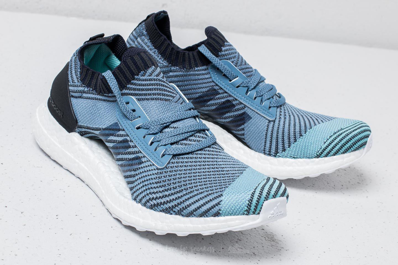 separation shoes 15411 4f8a5 Lyst - Footshop Adidas X Parley Ultraboost X Raw Grey Carbon