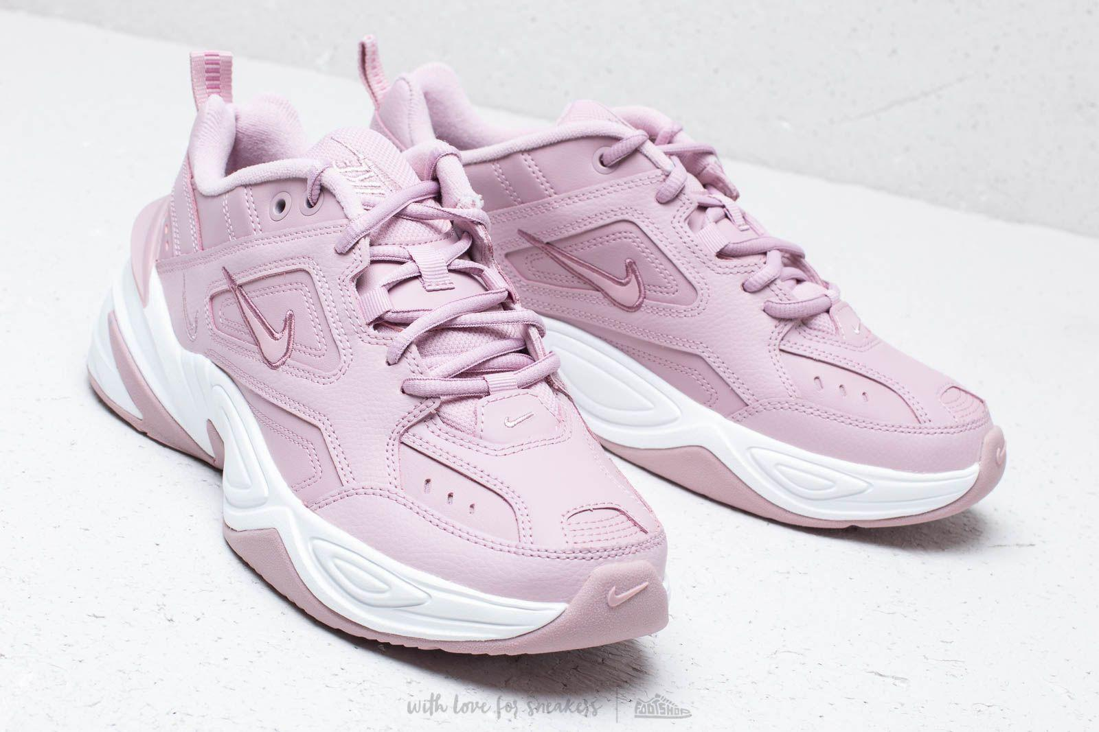 separation shoes cc3e6 92949 nike m2k tekno trainers in plum
