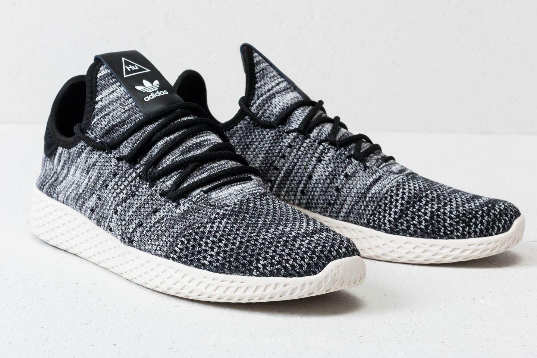 145cd2cf0c843 Lyst - adidas Originals Adidas X Pharrell Williams Tennis Hu ...