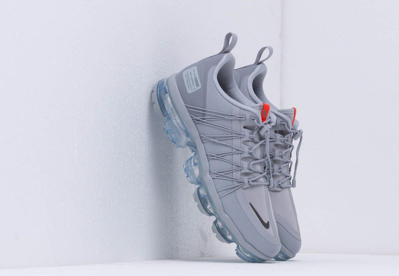 83321b5f6217f Lyst - Nike Air Vapormax Run Utility Wolf Grey  Cool Grey-team ...