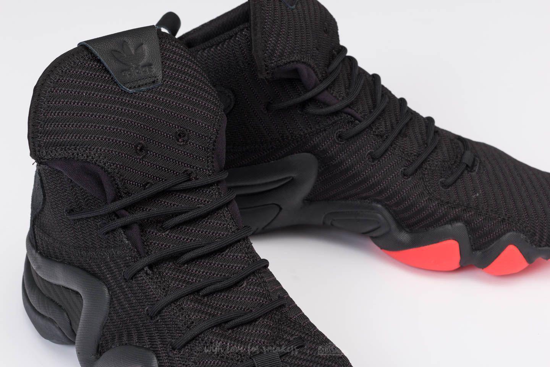 online store dccb4 1e341 Lyst - adidas Originals Adidas Crazy 8 Adv Ck Core Black Hi-