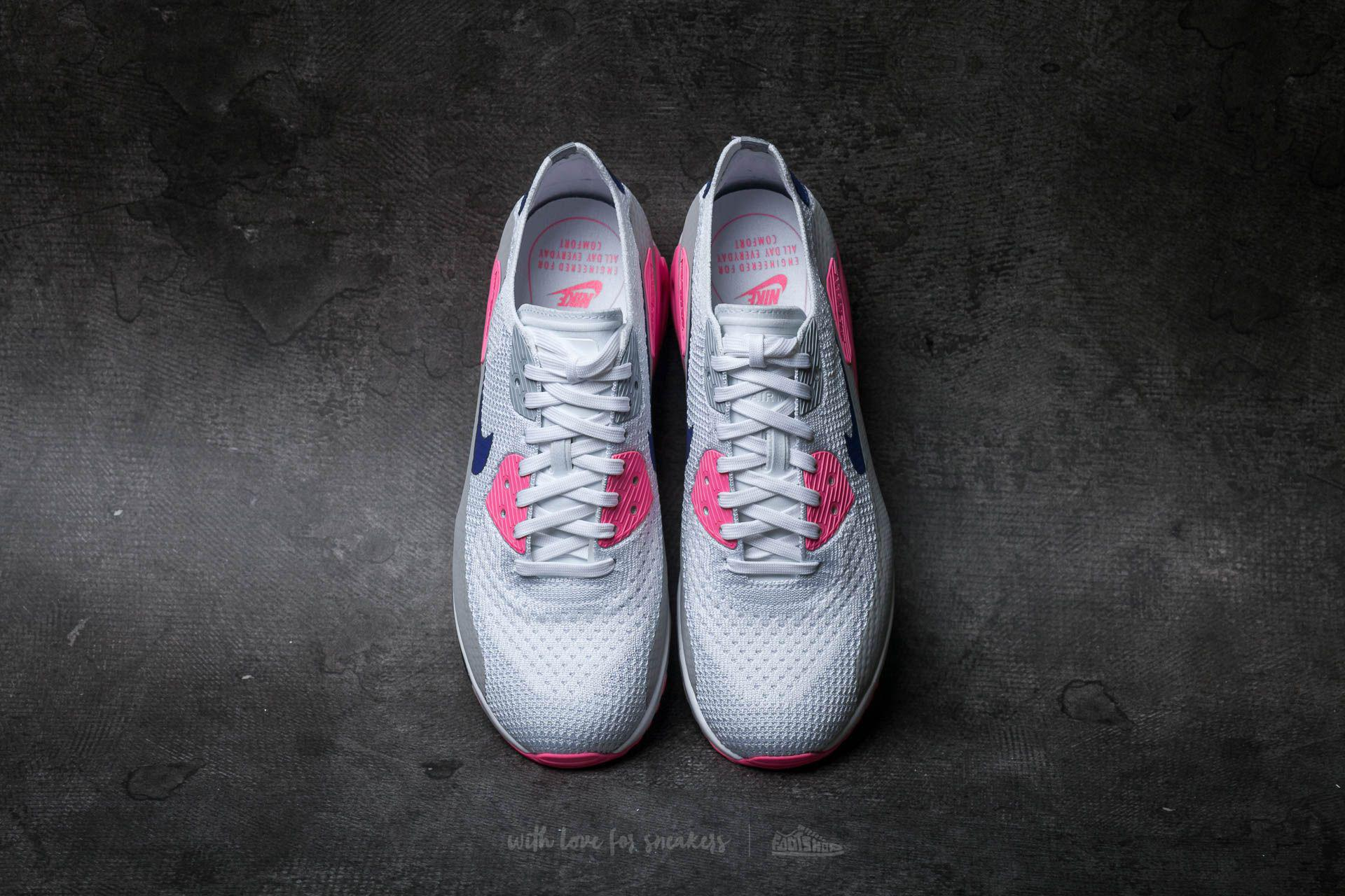 37794105e9 Gallery. Previously sold at: Footshop · Women's Nike Air Max 90 Women's  Nike Flyknit