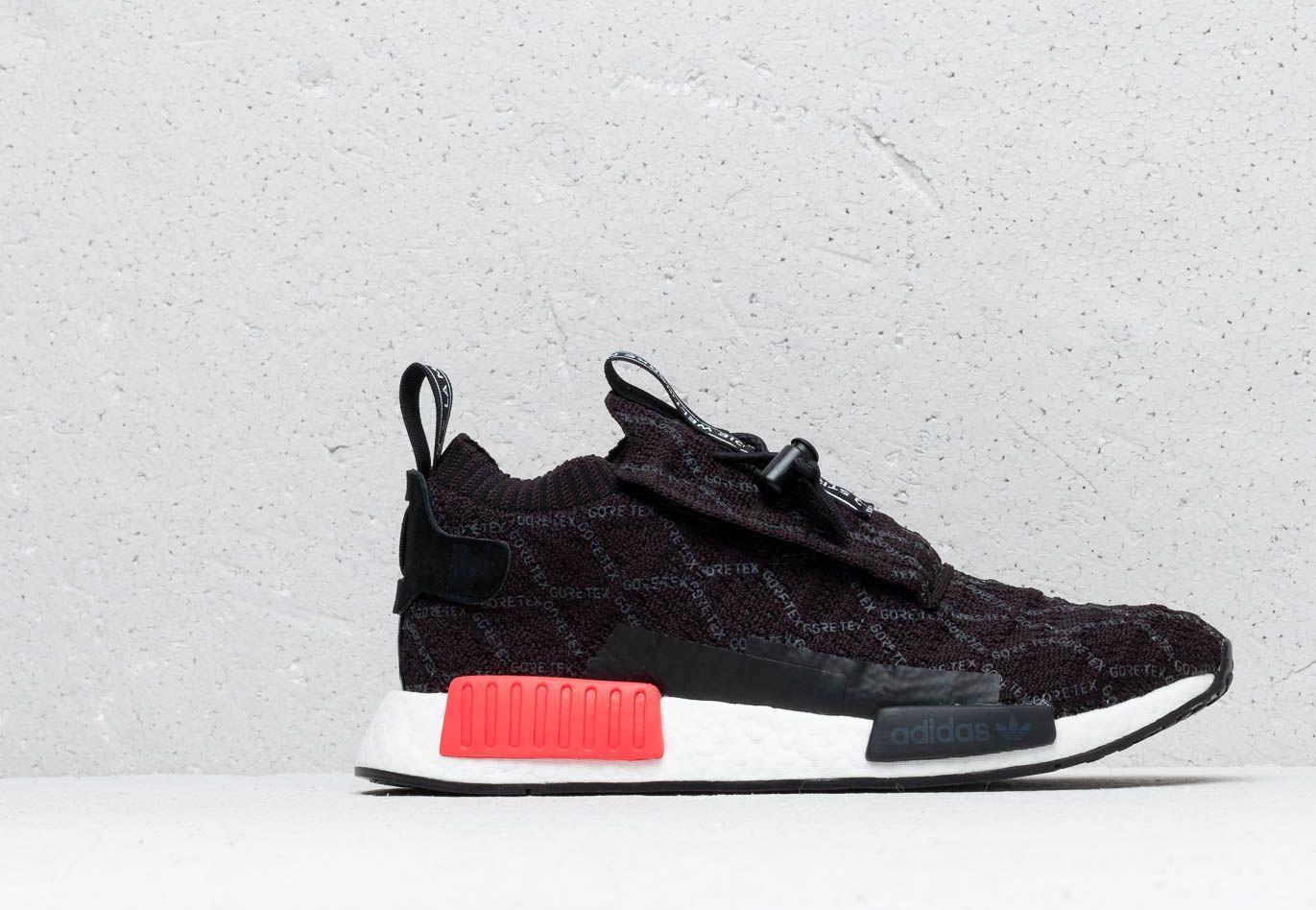 f89dbba0f Adidas Originals - Adidas Nmd ts1 Pk Gtx Core Black  Carbon  Shored for Men  -. View fullscreen