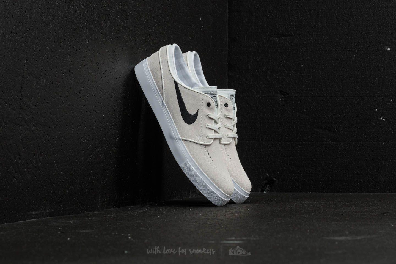 883a8ee6eb8b Lyst - Nike Sb Zoom Stefan Janoski Summit White  Black-white in ...