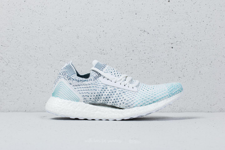 e71a48fa8 Lyst - Footshop Adidas Ultraboost X Parley Ltd Ftw White  Ftw White ...