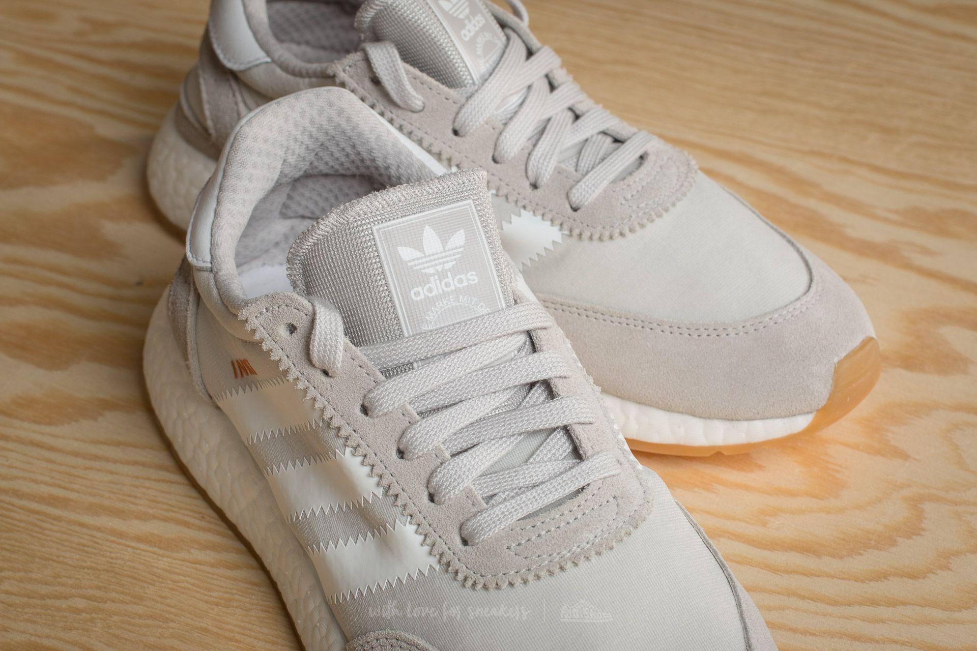 separation shoes cb3f9 b3478 Lyst - adidas Originals Adidas Iniki Runner W Running White Ftw ...