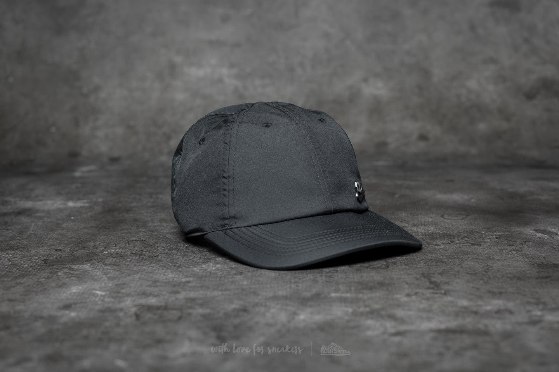 Lyst - Nike Sportswear Heritage86 Metal Futura Cap Black in Black ... c0ca42cb089