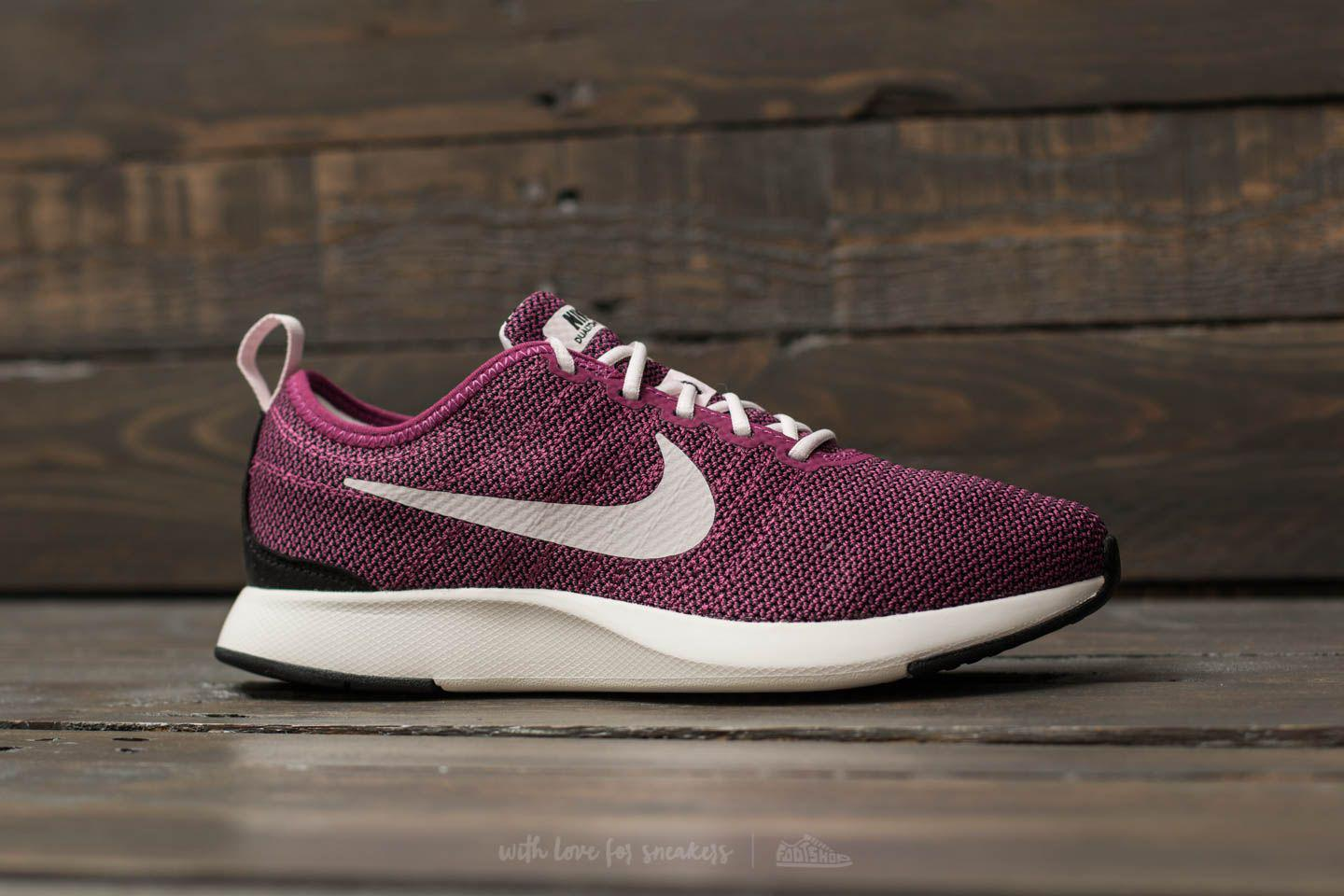 Lyst - Nike Dualtone Racer (gs) Tea Berry  Pearl Pink-black in Pink 4bde048c7a2e