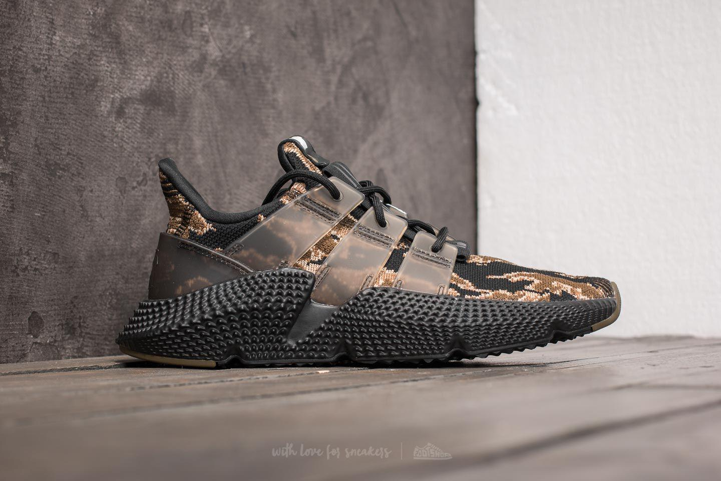 9a758312ac15a Footshop Adidas Consortium X Undefeated Prophere Core Black/ Trace ...