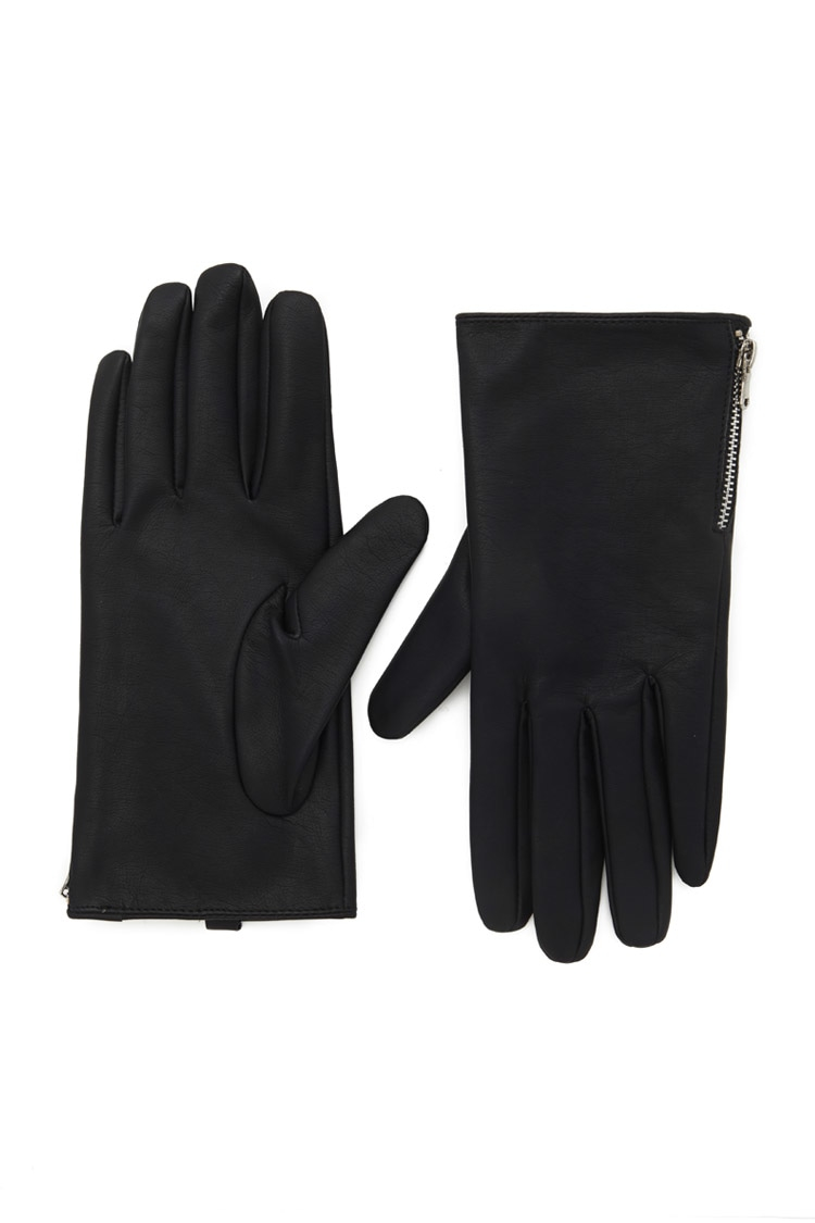 puraconga.ml: faux leather gloves women. From The Community. Amazon Try Prime All Women's Sexy Wet Look Shiny Faux Leather Long Black Gloves. by YoungLove. $ $ 14 99 Prime. FREE Shipping on eligible orders. out of 5 stars Product Features Smooth and soft feeling clubbing gloves.