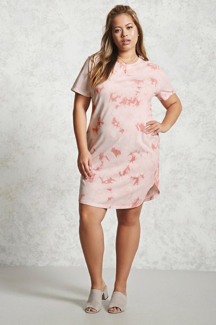 27106187fd Forever 21 Plus Size Dresses On Sale - Data Dynamic AG