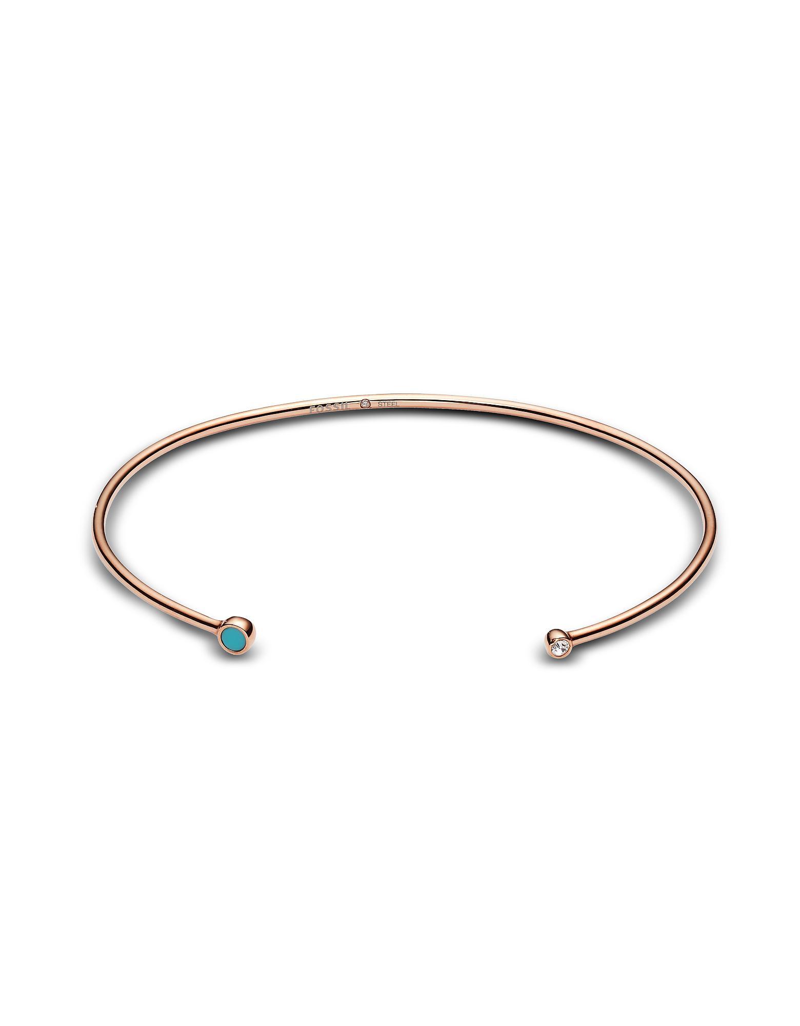 Fossil Women's Bracelet JF02641791 e4eXr