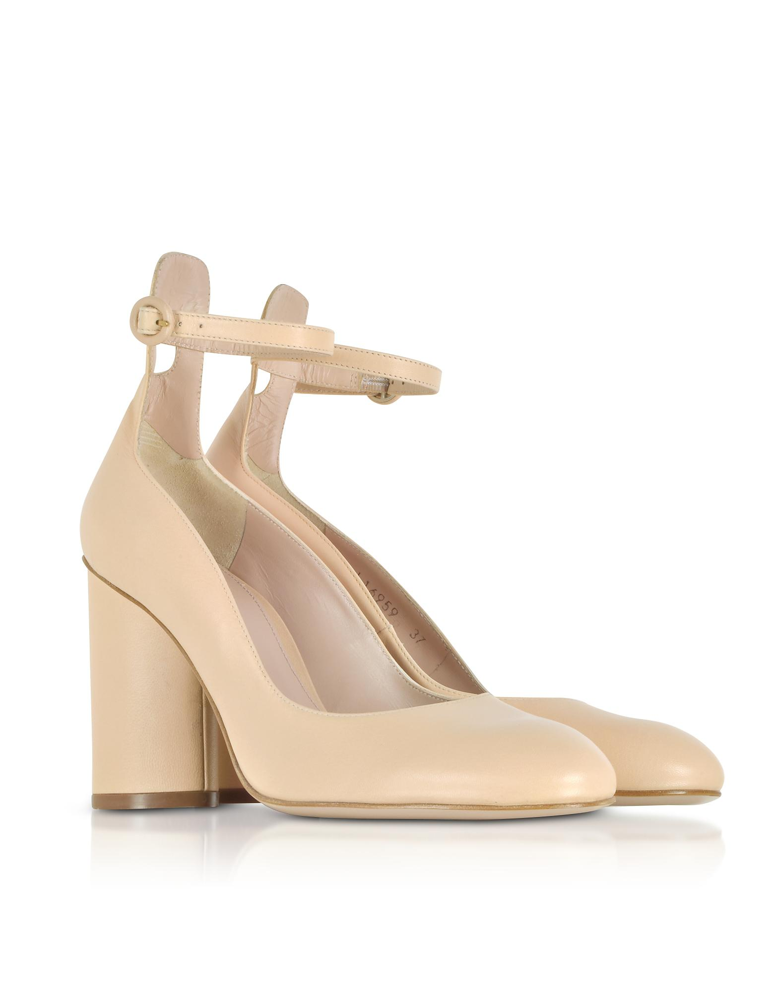 Buy Cheap Big Sale New Arrival Stuart Weitzman Pasadena Leather Heel Pumps HMz6kbS
