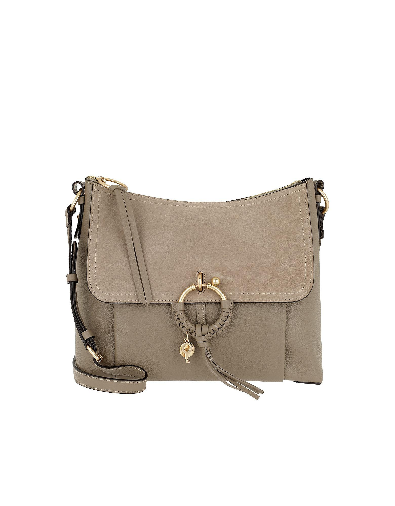 factory price 2ece9 efaeb see-by-chloe-gray-Joan-Grained-Leather-Bag-Motty-Grey.jpeg