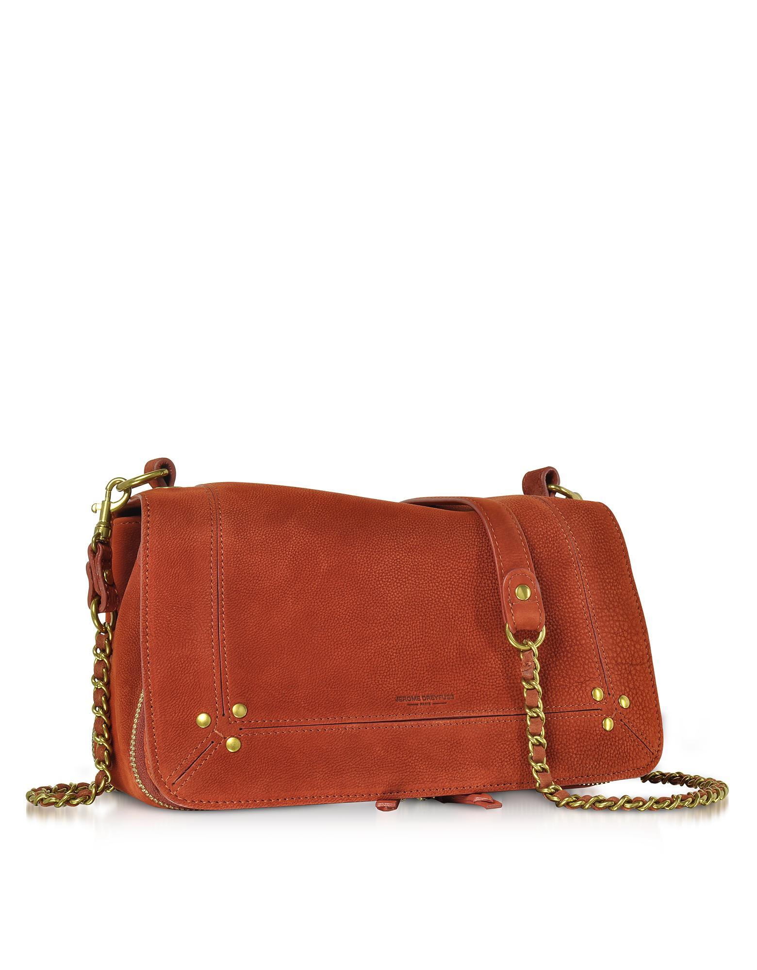 Jerome Dreyfuss Pre-owned - Bobi leather handbag bnPDTyfB