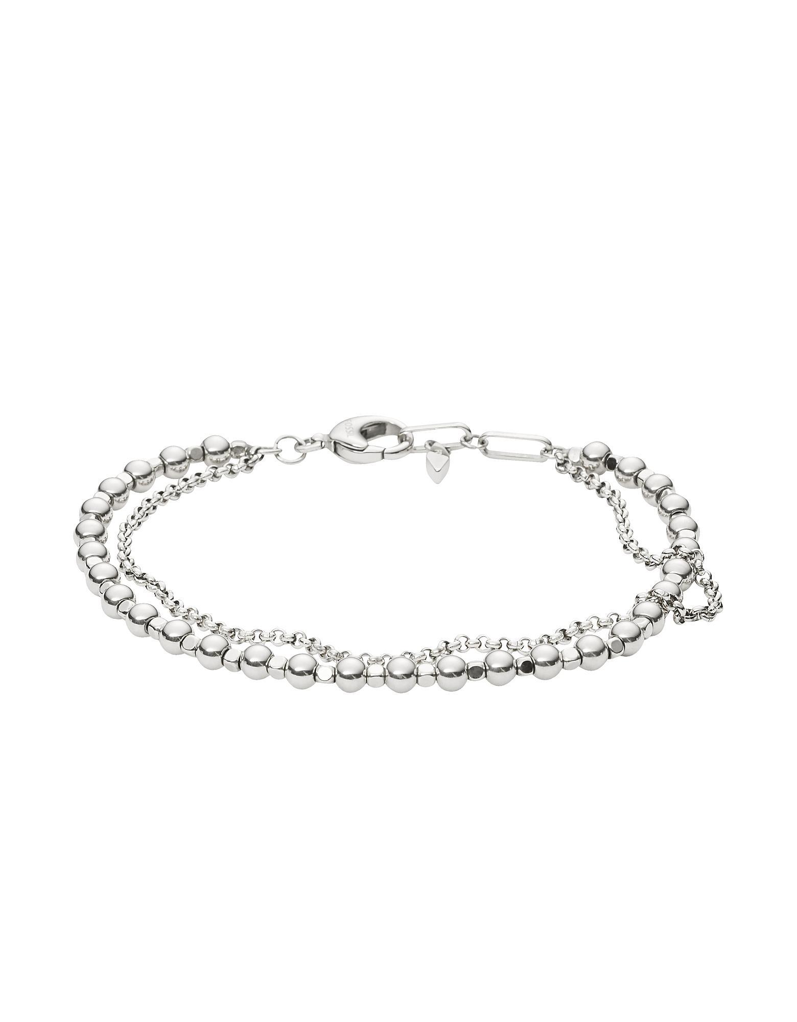 Fossil Women's Bracelet JA6775040 ZxsAvB0ZyD
