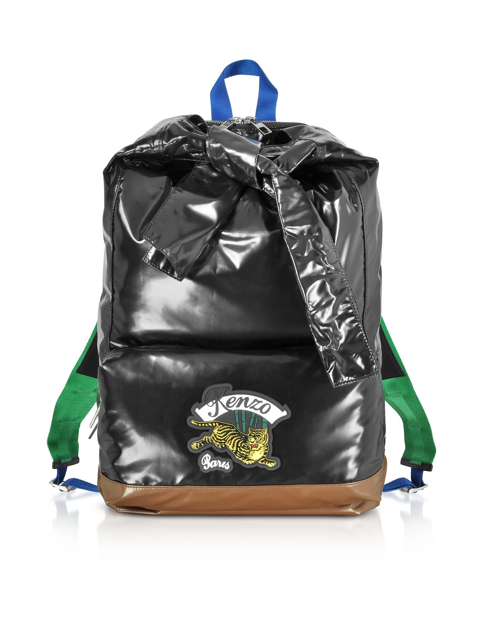 Kenzo Handbags, Bamboo Tiger Rucksack