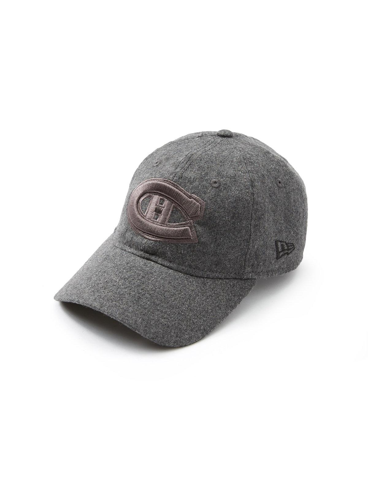 official photos a9ffa 1858b Frank And Oak Montreal Canadiens Special Edition Series Cap In Grey ...