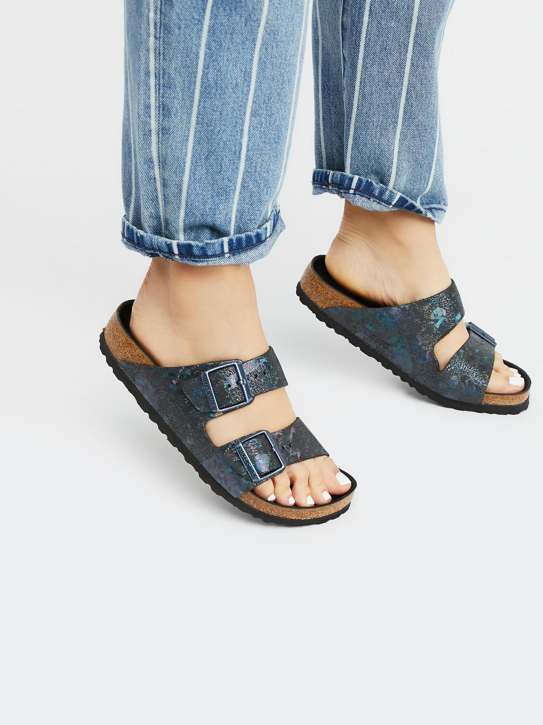 653c7c09687d1 Gallery. Previously sold at  Free People · Women s Birkenstock Arizona ...