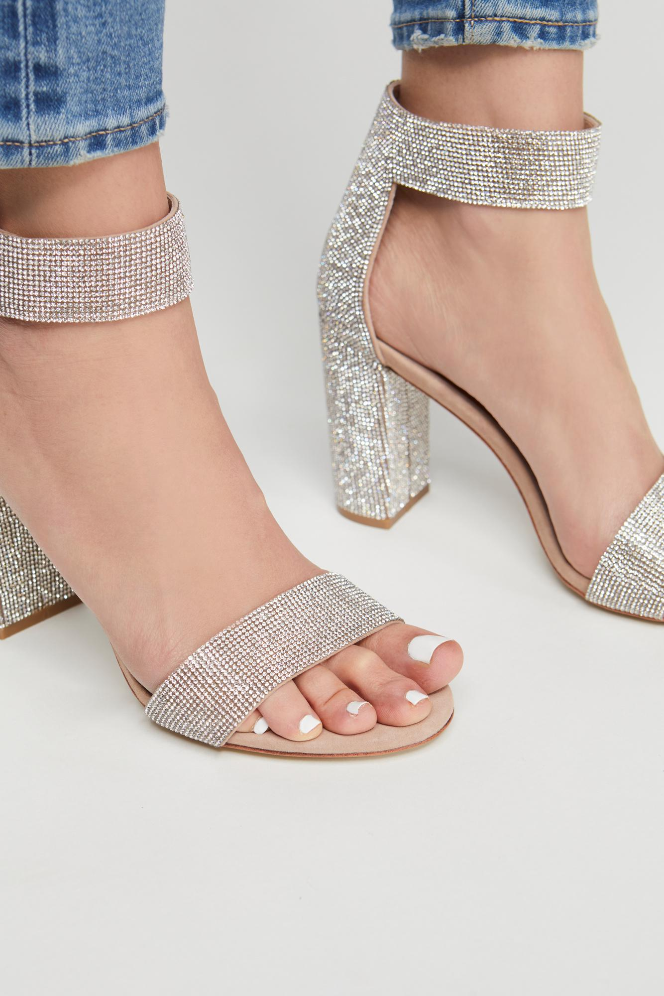 Jeffrey 8oxpnnk0w And Sparkle Campbell Shine Heel People Free Lyst By deoxCB