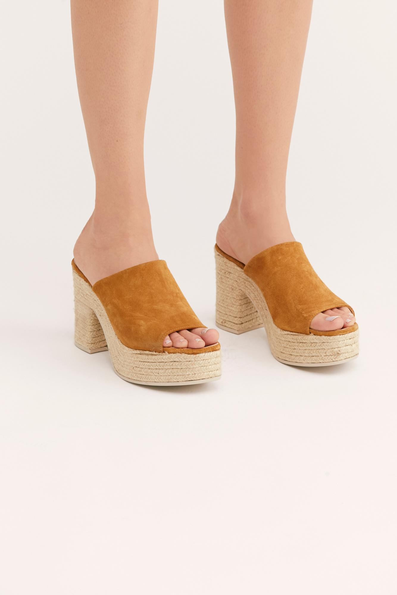 517a4e3eac5 Free People Multicolor Larisa Espadrille Platform By Fp Collection