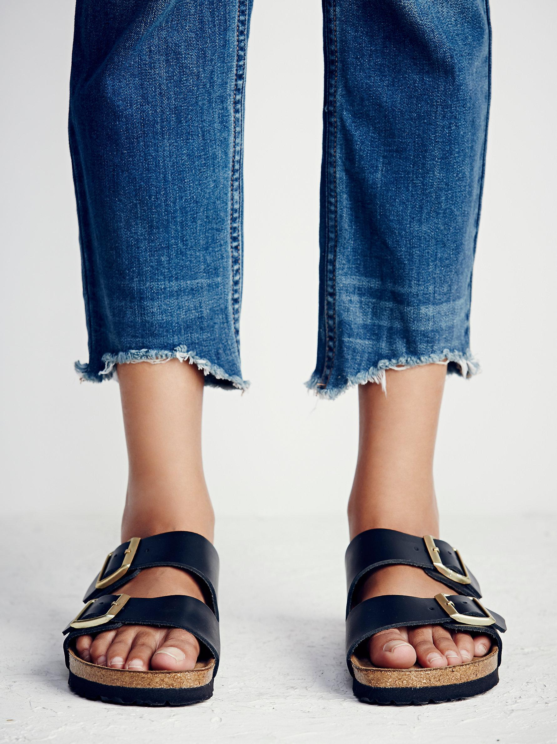Free People Sizing Shoes