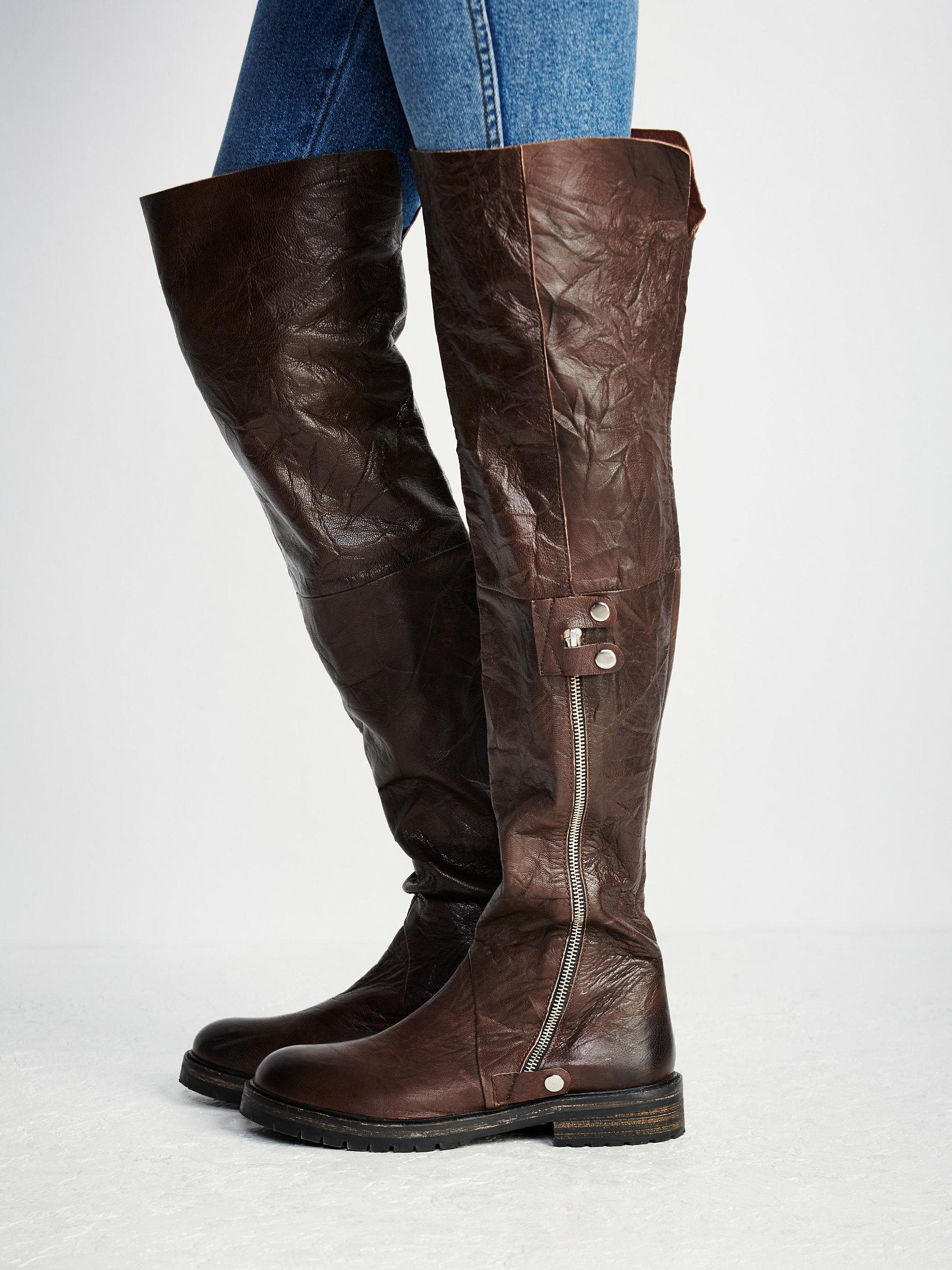 Everly Tall Boot Free People 6tJ22