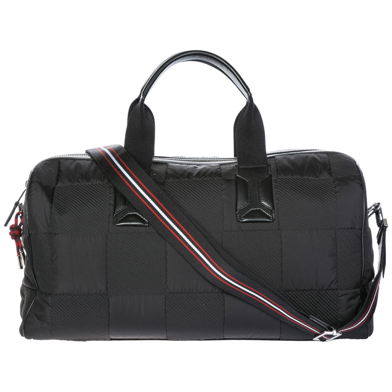 ... Travel Duffle Weekend Shoulder Bag Nylon for Men - Lyst. View fullscreen 799fc0d1fe2a0
